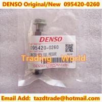 Quality Limiter ASSY. Fuel Pressure 095420-0260 original and genuine DENSO made in Japan for sale
