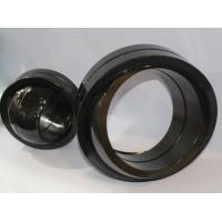 Quality GCR15 Plain Spherical Sliding Bearing Large With Rubber Seals GE180ES-2RS for sale