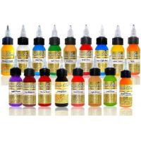 Buy cheap Tattoo Permanent Eyebrow Ink (23 Color) -1/2oz-Biotouch from wholesalers