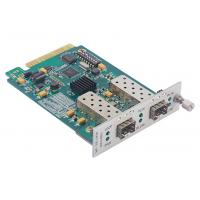 Quality 125M to 4.25G Manageable Media Converter OEO Converter Card SFP to SFP with 3R Repeater for sale
