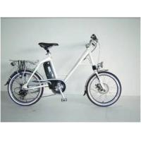 Quality Electric Bicycle (XCN206) for sale