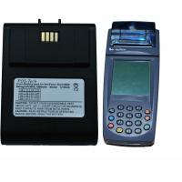 Buy Verifone POS Nurit 8020 Batteries , Lithium-Ion Battery Packs at wholesale prices