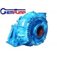 Buy 16/14TU-G High Head Centrifugal Pump for Dredging Sand Washing Slurry at wholesale prices