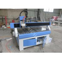 China 1224 Wood carving cnc router / Wood CNC Router Machine with leadshine stepper motor on sale