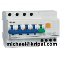 Quality RCD circuit breaker good quality from China for sale