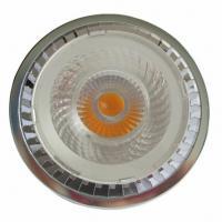 China 15W18W AC100-240V PAR38 E27 Base COB LED Bulb Lights Spotlight Lamp 110V220V Dimmable 38 degrees for sale