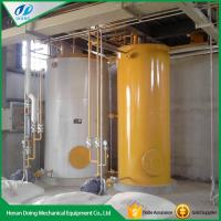 China High quality palm oil refining machine, palm oil making machine for sale on sale