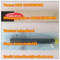 Quality Delphi injector EJBR03301D , R03301D ,1112100TAR ,1112100 TAR ,Genuine and Brand new for JMC/ JIANGLING for sale