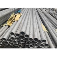 Quality 300 Series 309S Seamless Stainless Steel Pipe For Architectural / Civil Engineering for sale