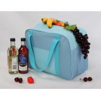 Quality Wholesale Cooler Bag Made Of Polyester - HAC13085 for sale