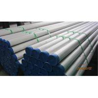 Quality 6M Pickled and Annealed Stainless Steel Welded Pipe JIS G3459 SUS316L SUS304L 300A SCH 40 for sale