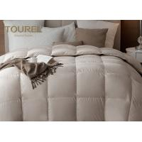 Quality 60s 350t 100% Egipt Cotton Satin Hotel Quality Bed Linen Bed Sheet / Duvet Cover for sale