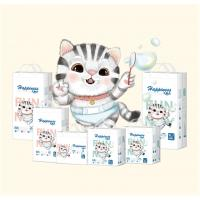 Quality OEM Baby Diapers, Super dry Diapers for sale