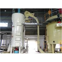 China Peanut oil solvent extraction plant on sale