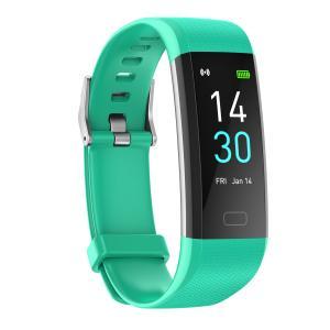 Quality FCC 32MB Memory 105mAh Smart Bracelet Wristband 80*160dpi for sale