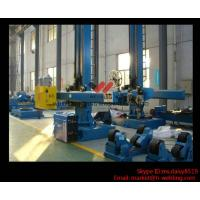 Quality Industrial Heavy Duty Column and Boom Welding Manipulators Boiler Cycle Welding Equipments for sale