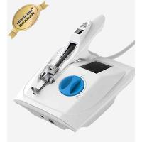 Buy cheap High Frequency Needle Free Mesotherapy Machine For Skin Rejuvenation / Body Slimming from wholesalers