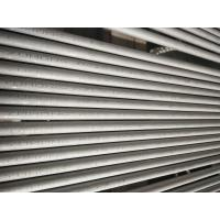 Quality Stainless Steel Heat Exchanger Boiler Tube ASTM A213 TP304 / 304L Pickled&Annealed 100% HT 100% ET for sale