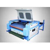 Quality Red Dot  Non Metal Digital Laser Engraving Machine With High Cutting Accuracy for sale