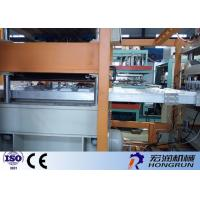 Quality Automatic Plastic Thermoforming Machine For Fast Food Box 13000x2000x3200mm for sale