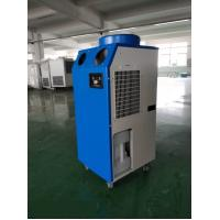 China Two wheeler scooter Industrial spot cooler/portable air conditioner for sale