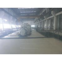 Quality Residual Waste To Energy Incineration Plant 60MW Mechanical Biological Exhaust Gas Treatment for sale