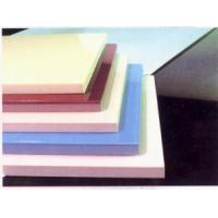 PMMA / ABS Co-Extruded Sheets