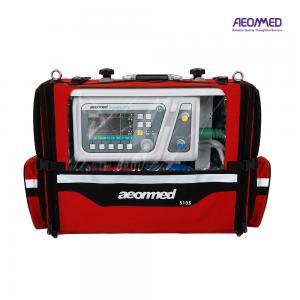 Quality Emergency&Portable Ventilator Shangrila510S for sale
