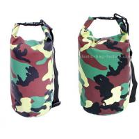 Buy 30L 50L PVC Waterproof Dry Bags Durable Floating Dry Bag For Boating And Camping at wholesale prices
