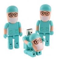 Buy cheap Robot USB Flash Drive from wholesalers