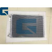 Quality Excavator R210-7 Hydraulic Cooling Air Conditioner Condenser 11EM-90050 for sale