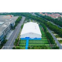 Buy cheap Large span tent for brand events for sale from wholesalers
