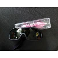 China Laser Glasses For Laser Machine , Goggles For Ipl Equipment for sale