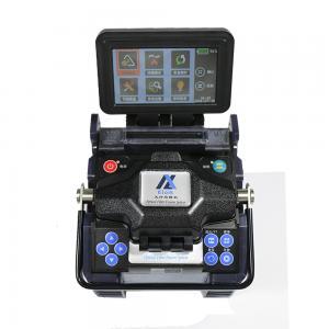 Quality Battery ALK 88 Tools Set Single Mini Fusion Splicing Machine for sale