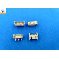 Quality Dual Wafer Connector 2.0mm Right Angle Or Vertical Type for PCB board-in connector for sale