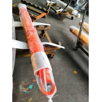 Quality K1011088A DX255LC stick hydraulic cylinder Doosan heavy equipment spare parts excavator parts for sale