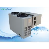 Quality Monoblock Cold Room Condensing Unit For Industrial Refrigerator Meat Freezer for sale
