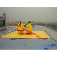 Quality Inflatable football pitch for kids sumo suit inflatable sumo suit for sale