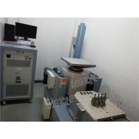 Quality 120kg load Vibration Table Testing Equipment For Battery Package Meets IEC62133 Stardard for sale