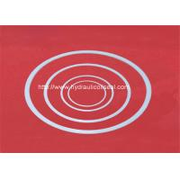 Quality White Back Up Ring PTFE Teflon Backup Ring T3G T3P Teflon Hydraulic Style for sale