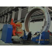 Quality Special Rotators Are Supplied for the Rotation of Power Generation Equipment During Manufacture for sale