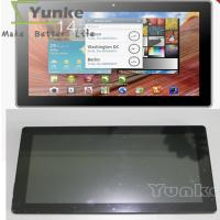 China 10.1 Inch RK3066 Cortex A9 1.5Ghz 4600 mAh high quality mid tablet pc manual 1024*600 HD capacitive screen on sale