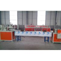 China Siemens Motor Strapping Band Machine , PP PET Strapping Production Line on sale