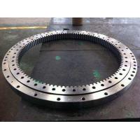 Buy China factory supply Light Type Turntable Bearing RK6-25P1Z Crane Slewing bearing for Excavator, 50Mn, 42CrMo material at wholesale prices