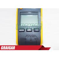 Buy Fluke 376 F376 True RMS Clamp Meter Electronic Measuring Device 1000A AC / DC at wholesale prices