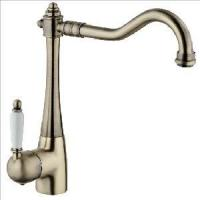 Quality Color Finish Brass Faucet (CB-21225A) for sale