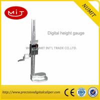 """Quality 0-300mm/0-12"""" Electronic Digital Height Gauge with Single Beam/Measuring calipers for sale"""
