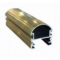 China 6063 Series Clear Anodized Aluminum Door And Window Profiles GB/75237-2004 on sale