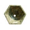 Stone Sink-Giallo Oranmental for sale