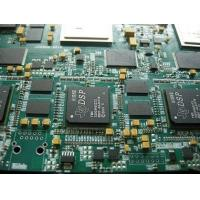 Buy cheap Complete Turnkey Printed Circuit Board Assembly Service FR4 Based Material from wholesalers